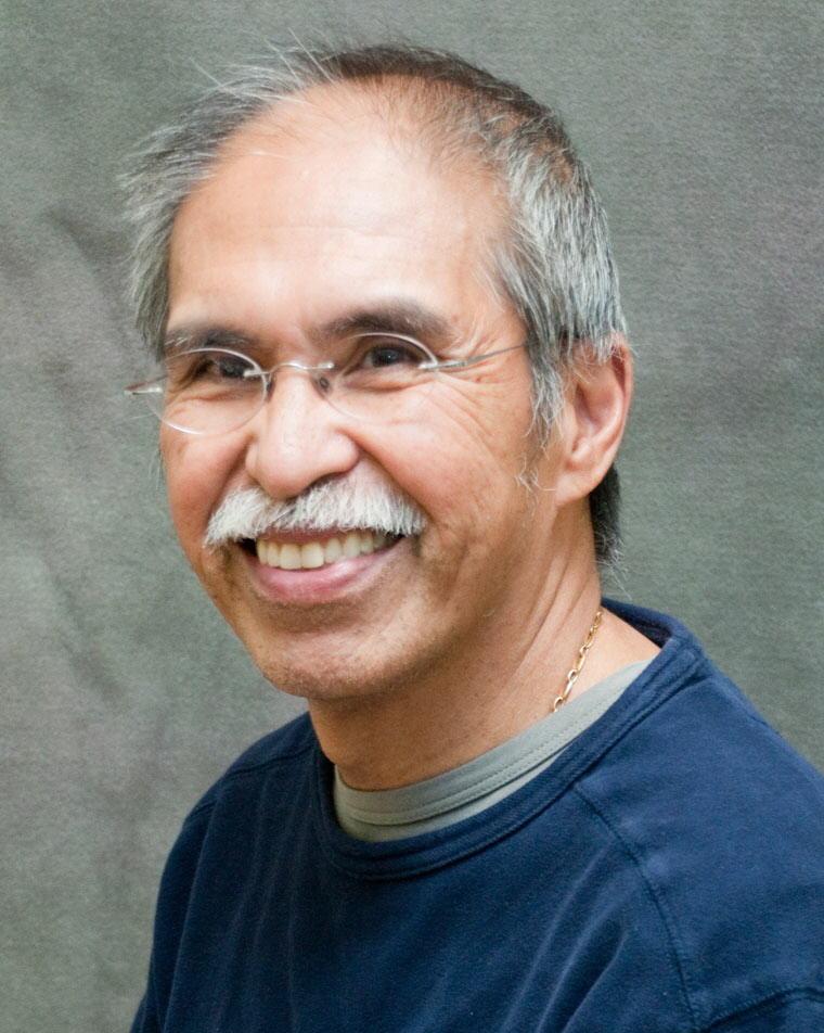 Cesar Alcid, MD