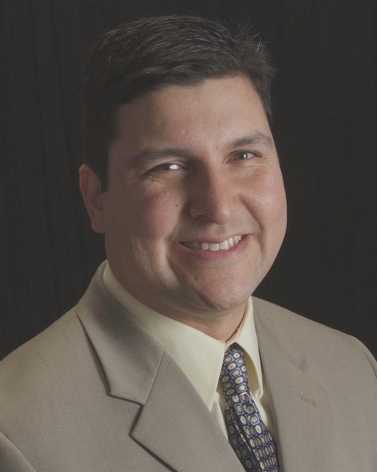 Portrait of Bryan Figueroa, MD