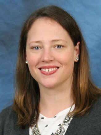 Portrait of Lindsey Chorney, NP