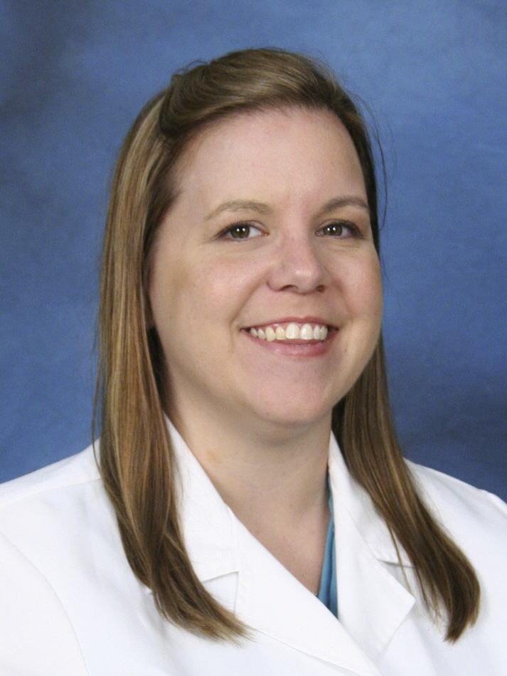 Christina Glenn MD
