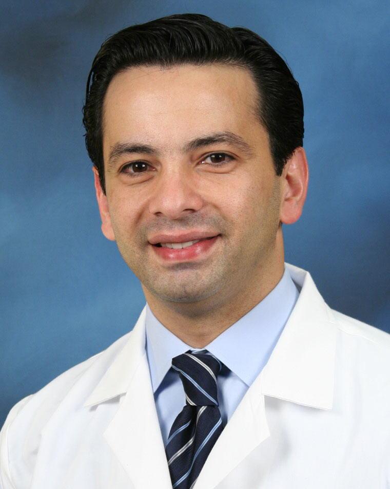 Mohamad El Mortada MD