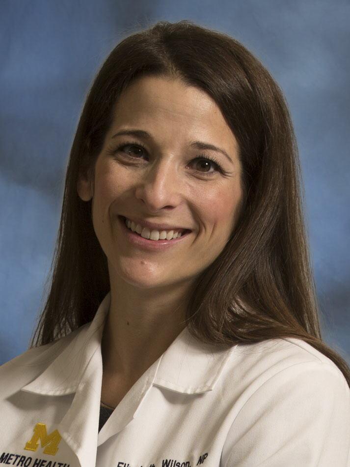 Elizabeth Wilson FNP