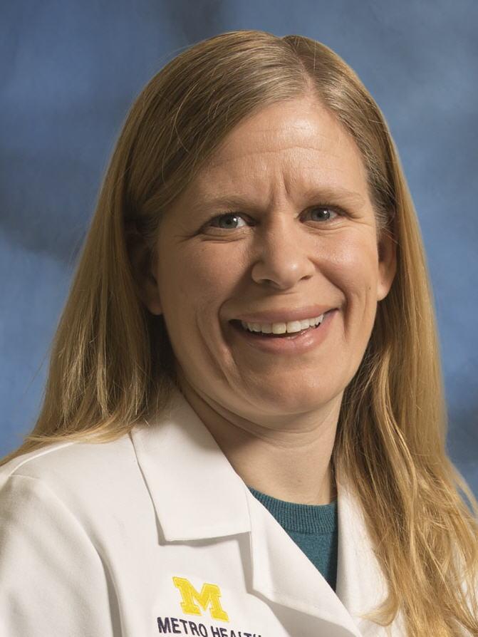 Heather Dickinson PA-C