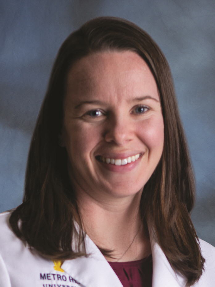 Haley A. Zimmer, MD