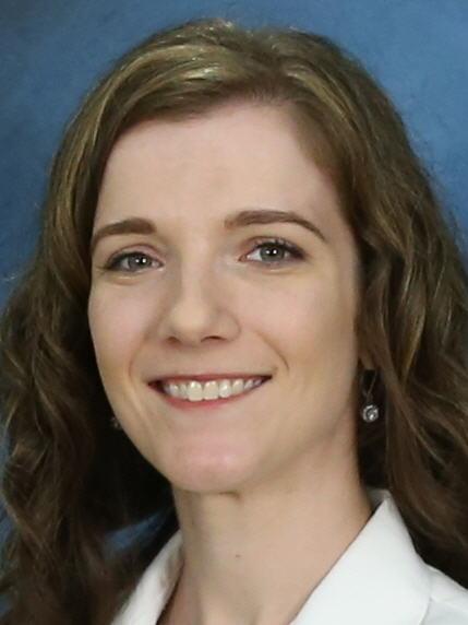 Portrait of Rebecca Kloote, NP