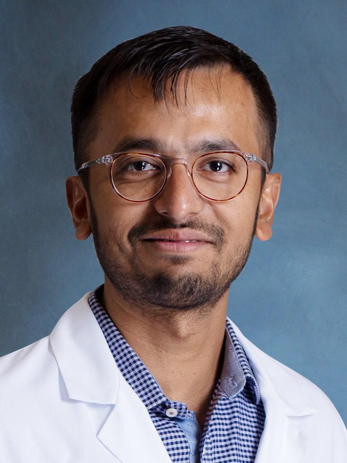 Fazeel Siddiqui MD