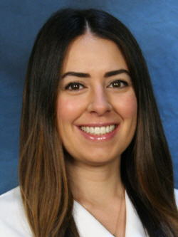 Portrait of Christina Bakalis, MD