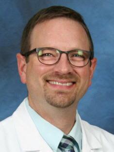 Matthew Tiede MD