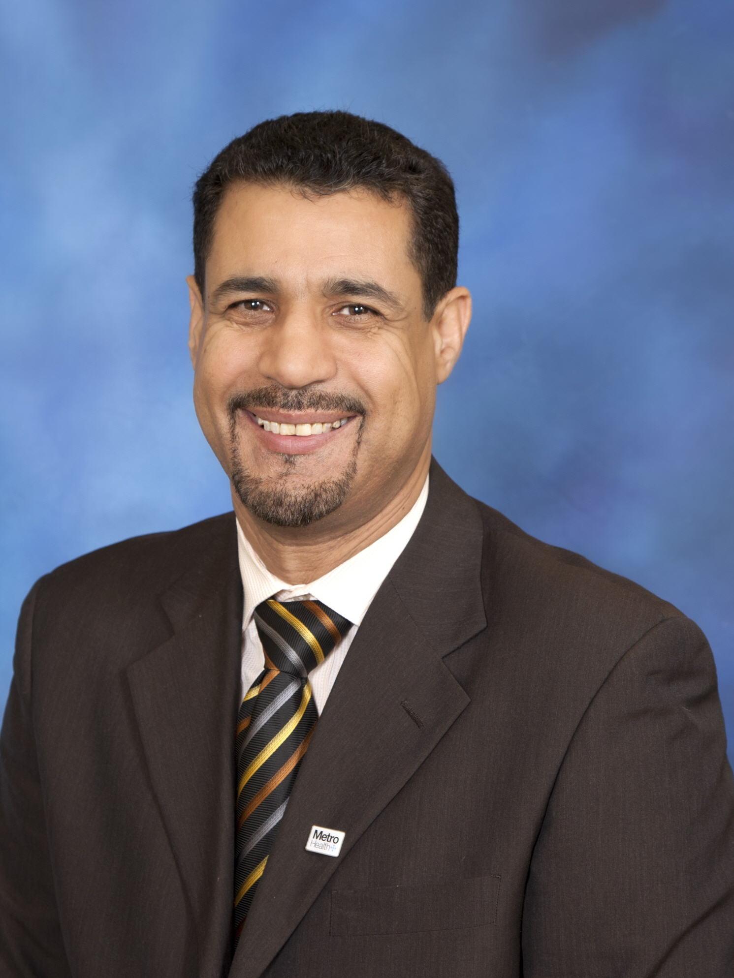 Qasim Omran MD