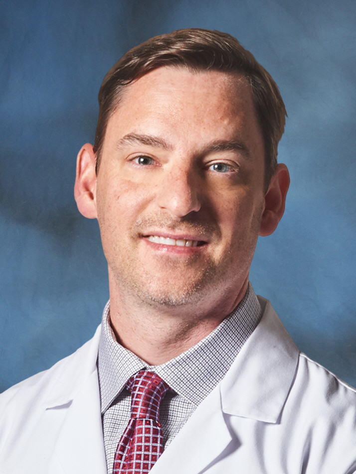 Jeffrey Fletcher, MD
