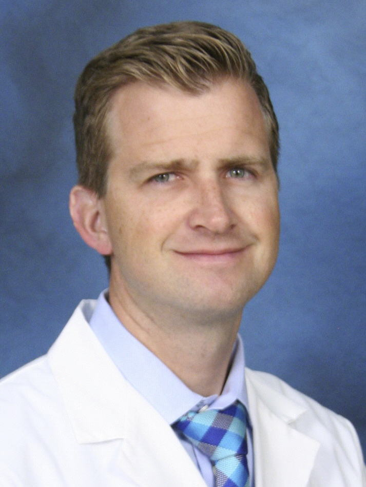 Keith Casper, MD