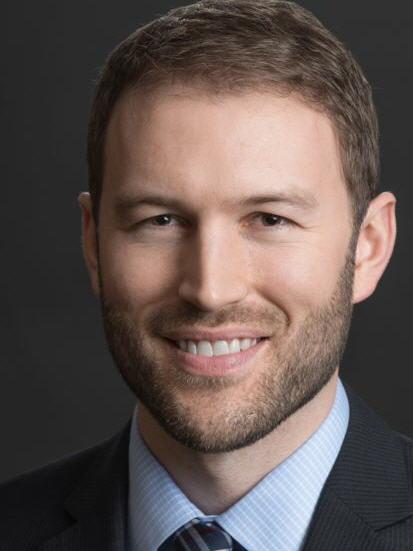 Eric Krebill, MD