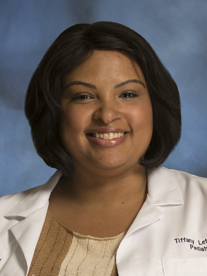 Tiffany Letts, MD