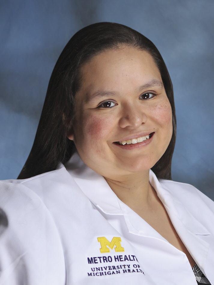 Christina Garcia DO