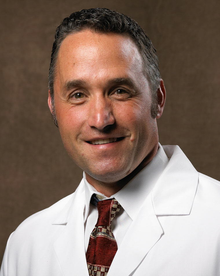 Michael R. Jabara, MD