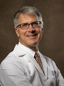 Portrait of Kenneth Easton, MD