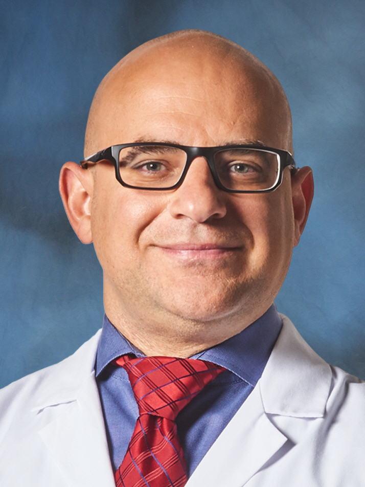 Augusto E. Elias, MD