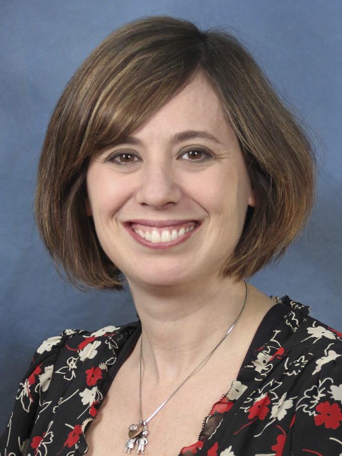 Molly Marshall PA-C