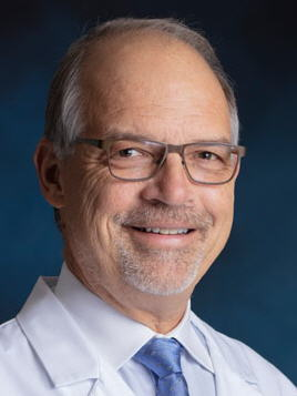 Mark Traill MD