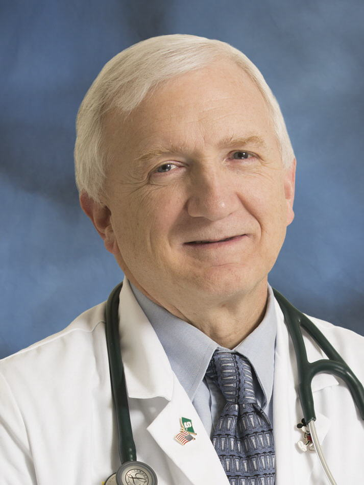 David Kutsche MD