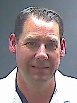 Portrait of Patrick Meyer, DPM