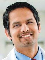 Portrait of Aditya Pandey, MD
