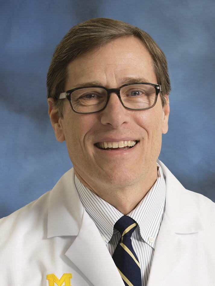 Gregory Hazle MD