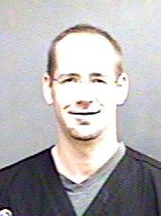 Portrait of Corwyn Bergsma, DPM