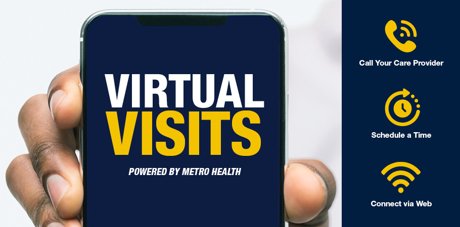 metro health my chart login